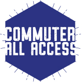 Commuter All Access– Purchase Using Dining Dollars (Fall 2017)