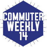 Commuter Weekly 14 (Fall 2017)