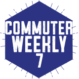 Commuter Weekly 7 (Fall 2017)