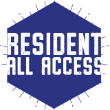 Resident All Access (Fall 2017)
